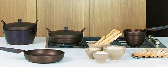 Più spazio in cucina con TVS
