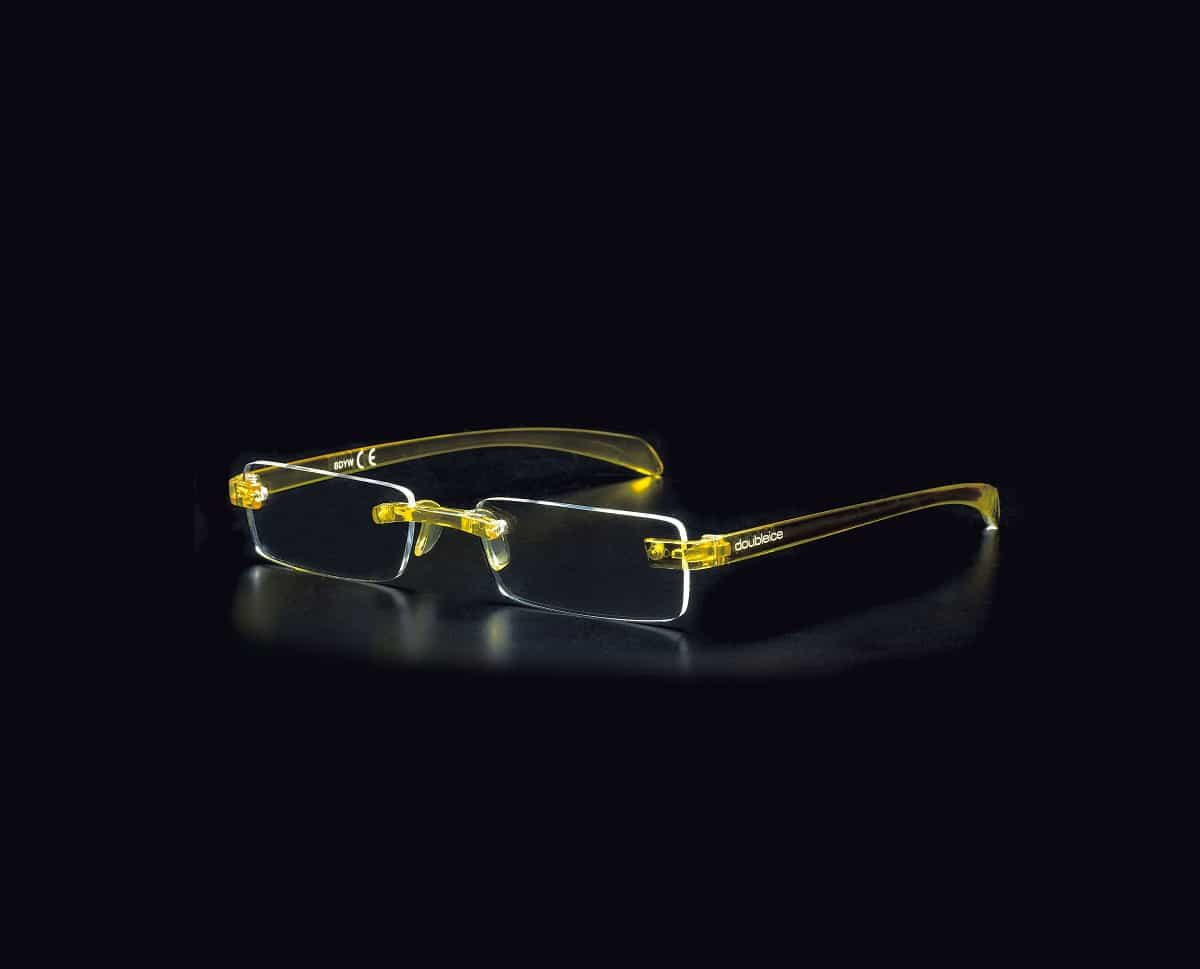 Basic, occhiali dal design minimalista, ma di ottima qualità