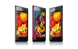 Wind distribuisce il nuovo smartphone Huawei Ascend P1