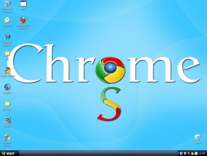 Cuore di Linux e anima di Google