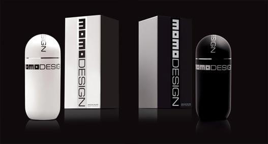 Momodesign firma nuove, dinamiche fragranze