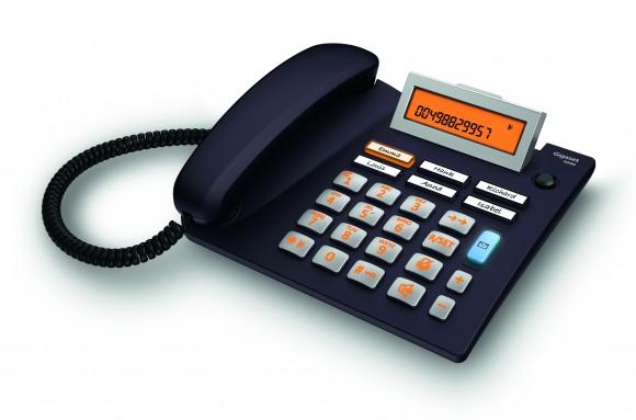 Gigaset: telefoni cordless dedicati ai meno giovani