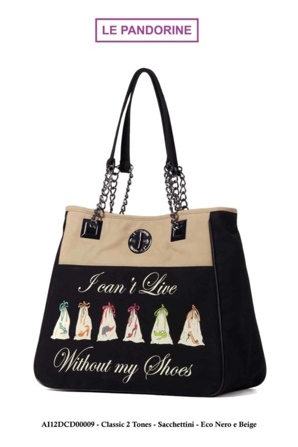 """Le borse Le Pandorine per l'inverno 2012 sono dedicate a tutte le donne """"multitasking"""""""