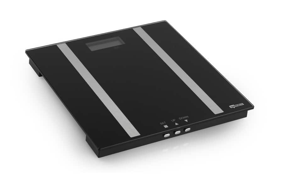 Termozeta presenta Body Control  5000, la bilancia che calcola la massa grassa