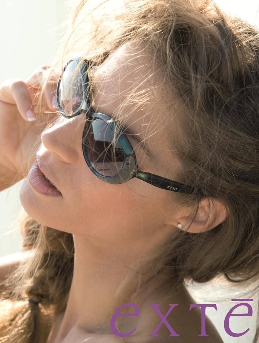 Extè propone occhiali dal design minimalista