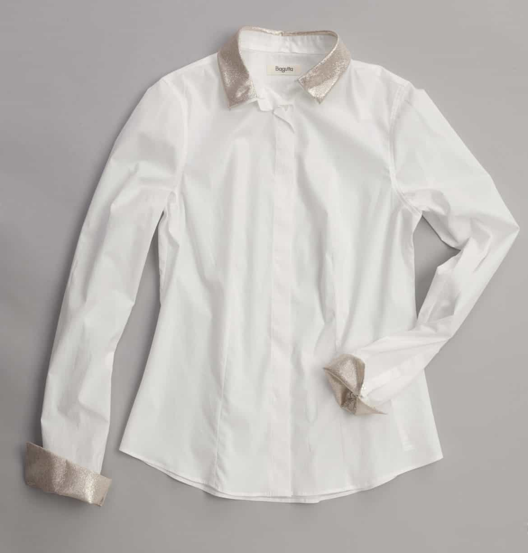 Camicie Bagutta: per lei e per lui, all'insegna del Made in Italy