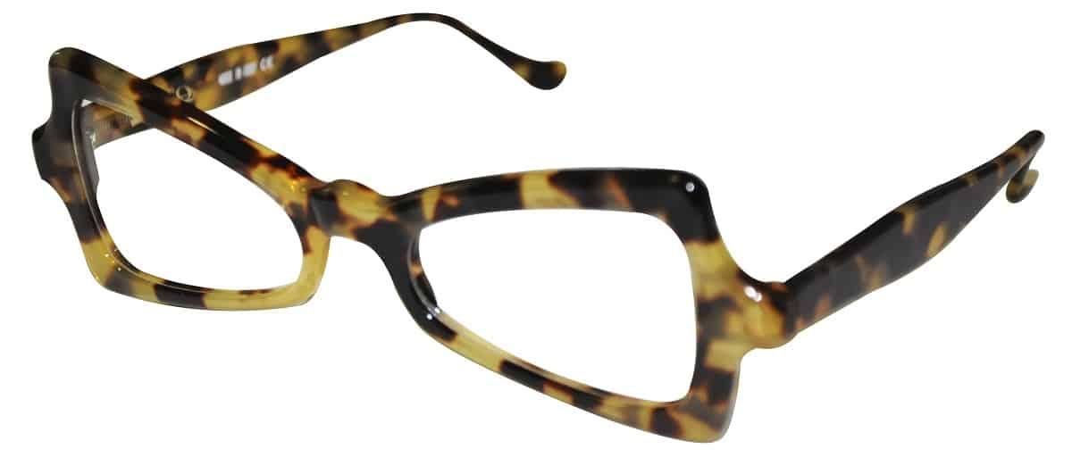 Mito, gli occhiali vintage di Piero Ciocari