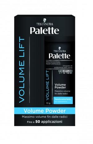 Con la nuova Palette Volume Powder extra volume per i vostri capelli!