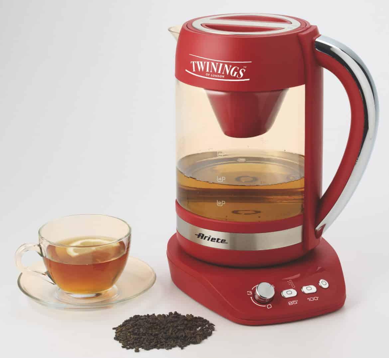 Venga a prendere un tè da...Ariete!