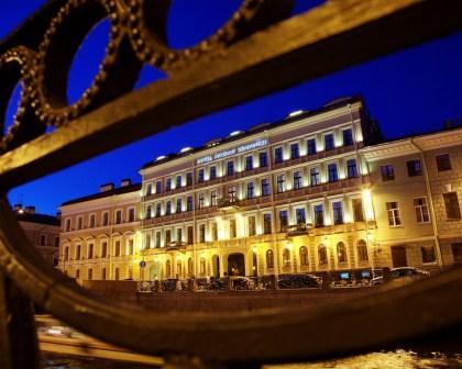 Un soggiorno indimenticabile al Kempinski Hotel Moika 22 di San Pietroburgo