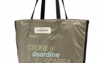 """""""Flash Natale 2012-2013"""" di borse reversibili e pochette Le Pandorine"""