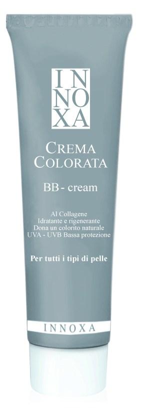 BB Cream Innoxa al Collagene