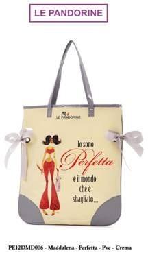 Ironiche Borse Le Pandorine Per La Festa Della Donna Le Shopping News