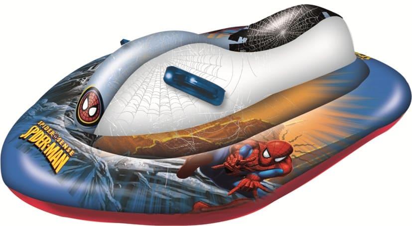 Giochi gonfiabili ispirati a Spider-Man, il super eroe piu' amato