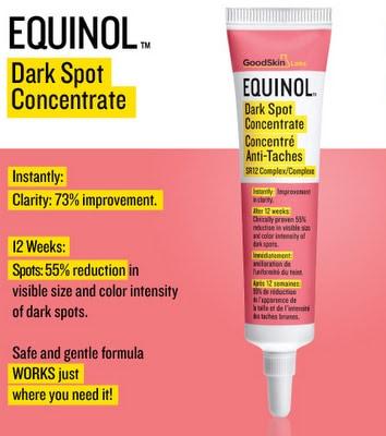 Ridurre con efficacia le macchie scure della pelle