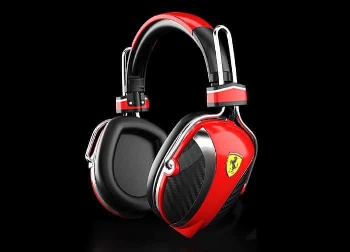 Tecnofuturo distribuisce in Italia i prodotti audio FERRARI by Logic3