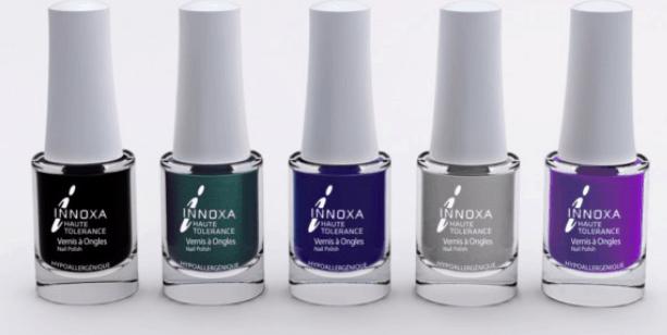 Innoxa make up – linea classica vernis a ongles