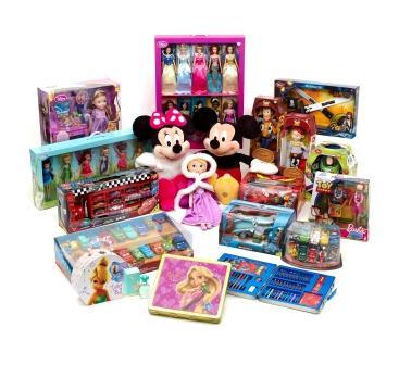 Disney Store lancia un concorso e un'iniziativa charity per moltiplicare la magia del natale