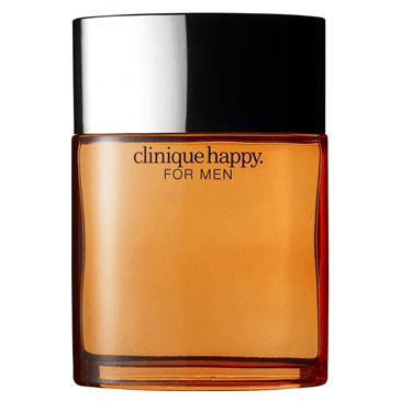 CLINIQUE HAPPY FOR MEN: una fragranza fresca e frizzante!