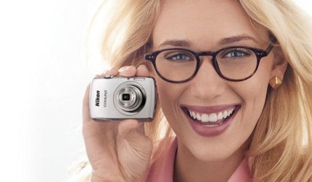 Nikon Coolpix S01:la fotocamera che unisce eleganza, funzionalità e dimensioni compatte