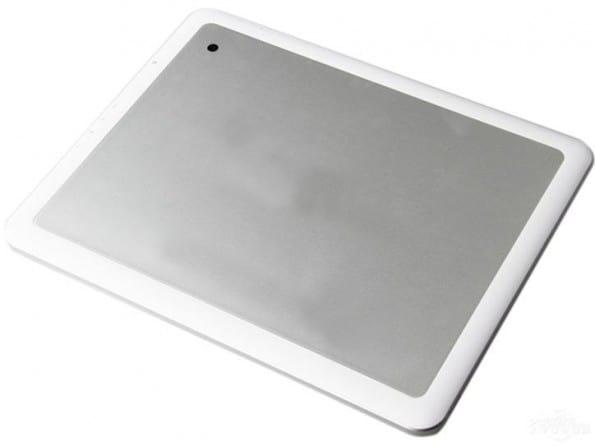 Schermo ad altissima risoluzione per il tablet EasyTab ...