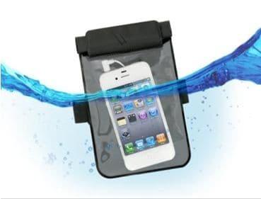 WATER SHIELD: la cover waterproof per iPhone e iPad di VaVeliero