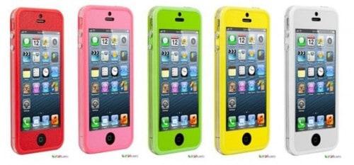 BUMPER una protezione efficace per l' iPhone 5