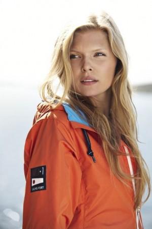 Helly Hansen Marine Sportswear Marstrand Packable Jacket_euro 120