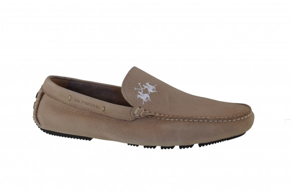 Si ispirano al gioco del polo le calzature della collezione PE 2013 LA MARTINA