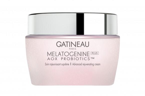 Melatogenine aox Probiotics di Gatineau per combattere i segni dell'età
