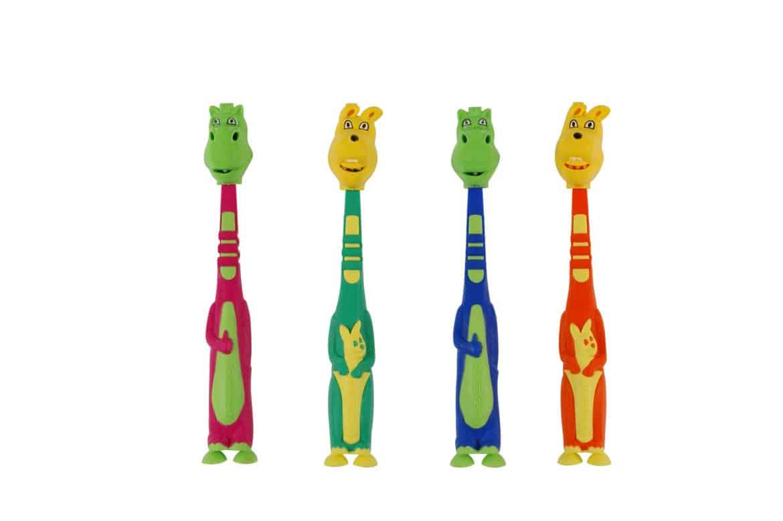 Linea Kids dentifrici Aquafresh: in arrivo due grandi novità