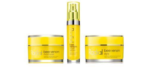 Da Rodial Bee Venom Moisturiser, Eye e Serum: tre prodotti per una pelle giovane e radiosa!