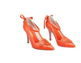 Le scarpe brasiliane sono un vero anticipo di primavera!