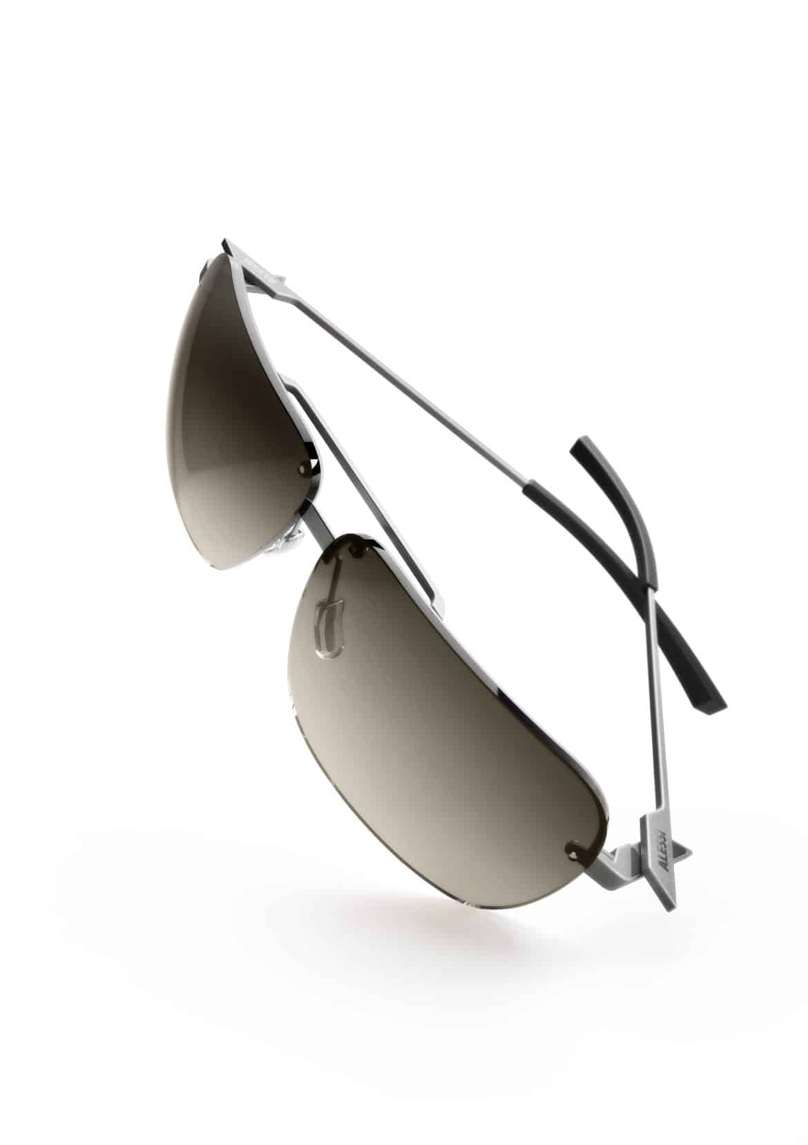 Alessieyes, la nuovissima collezione di occhiali artigianali di Alessi presentata al MIDO