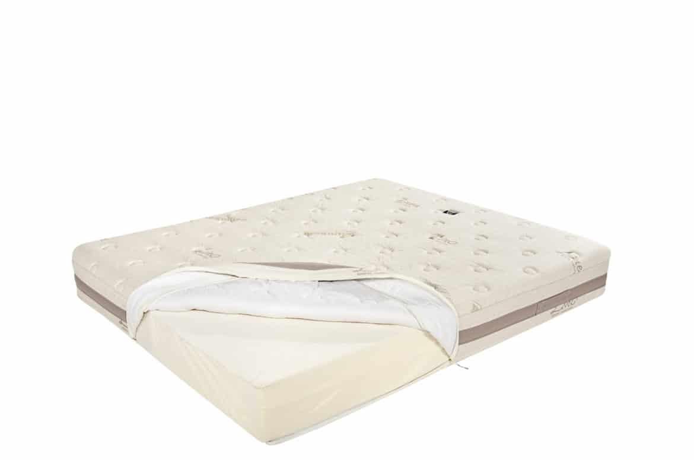 LINEN NATURSOFT: il materasso Magniflex che assicura un riposo perfetto!