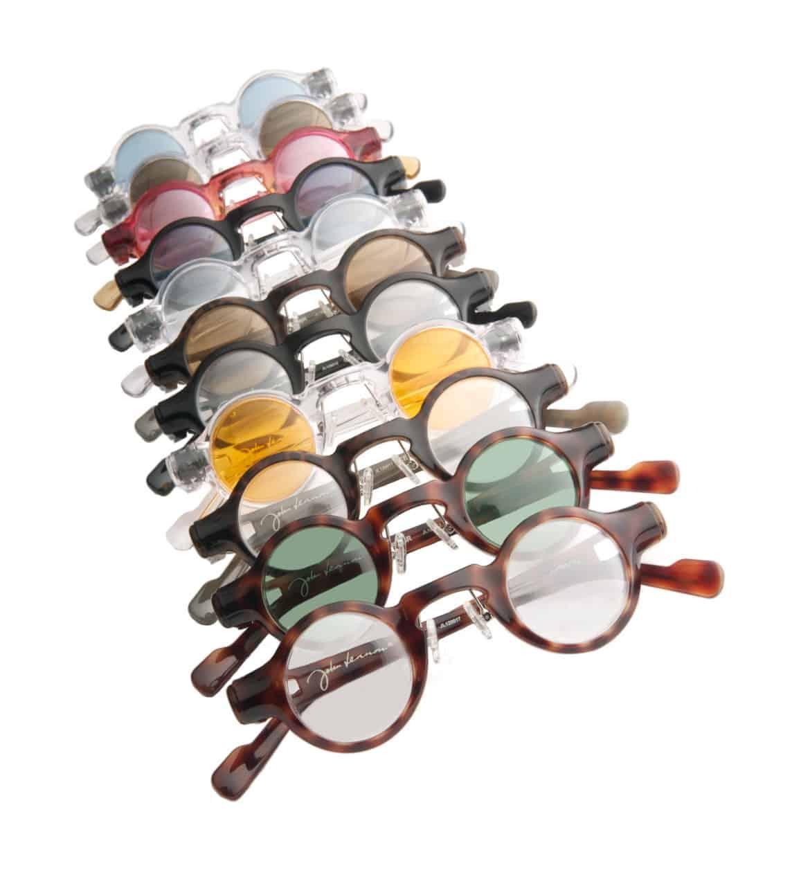 Adlens, gli occhiali regolabili, molto utili in situazioni d'emergenza