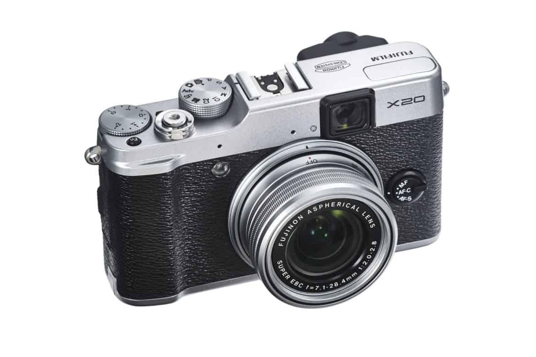 Nuove macchine fotografiche da Fujifilm