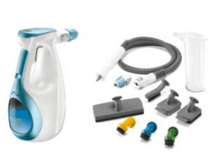 Lavapavimenti steam-mop™ di Black & Decker®: per igienizzare a fondo ogni angolo della casa!