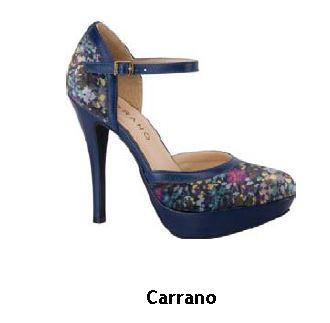 Anticipo di primavera con le scarpe brasiliane