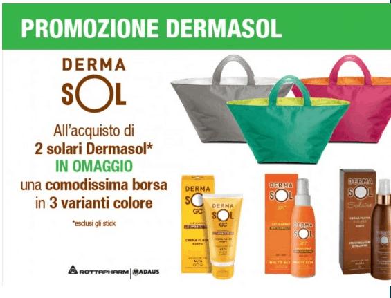 promozione dermasol
