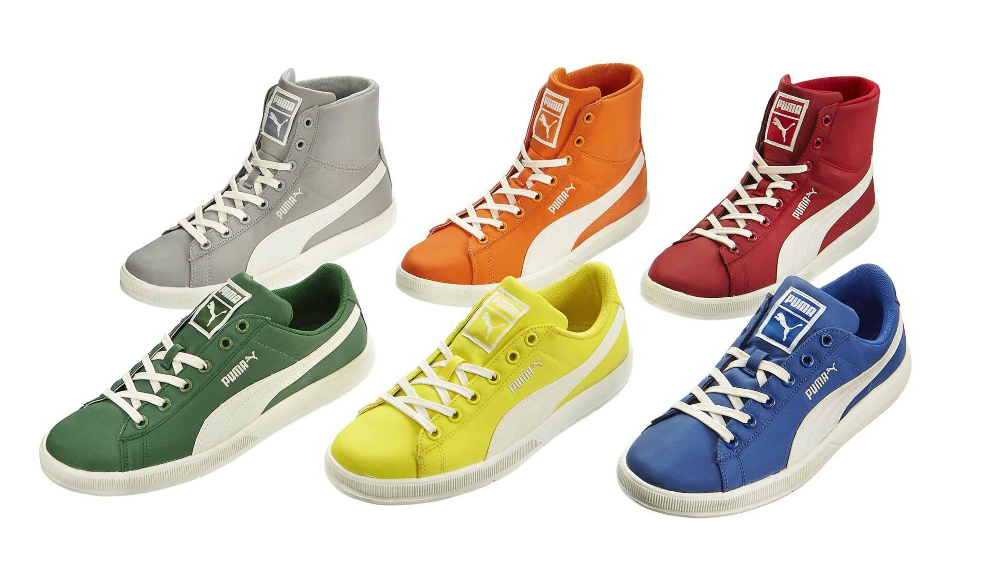 Le nuove sneakers Archive Lite by PUMA: mix di vintage e tecnologia hi-tech