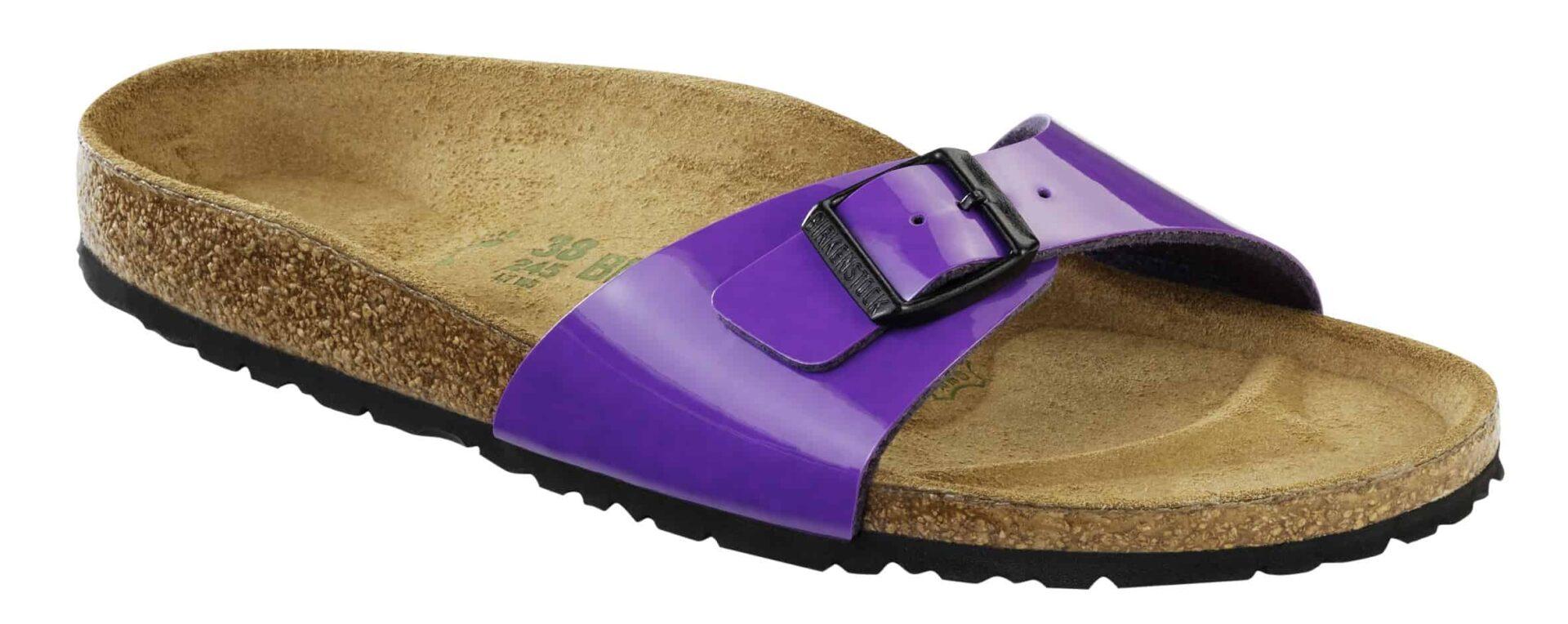 Il sandalo Madrid di Birkenstock festeggia i 50 anni e si afferma come oggetto must have