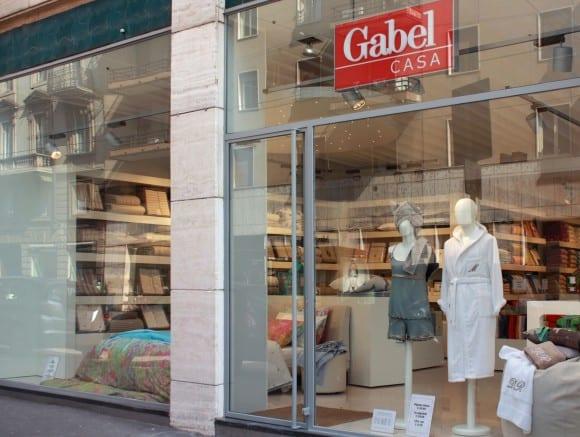 Nasce a Milano il primo store Gabel Casa, il nuovo home&family store