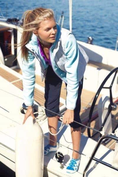 Aquapace, la scarpa per gli sport d'acqua di Helly Hansen