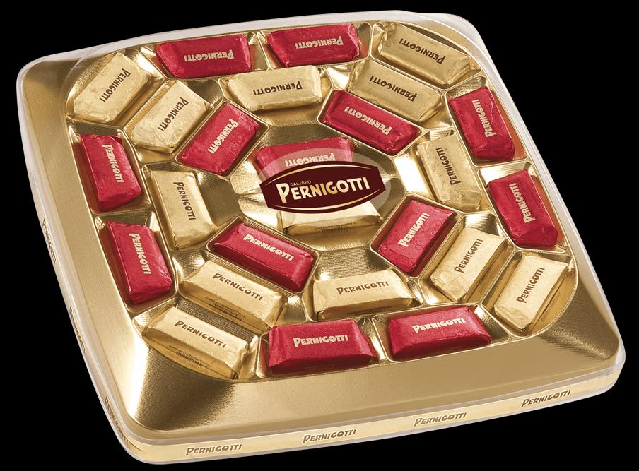 Cristal Pernigotti: un dolce regalo per la Festa della Mamma!