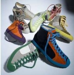 DOLOMITE: scarpe outdoor dallo stile vintage