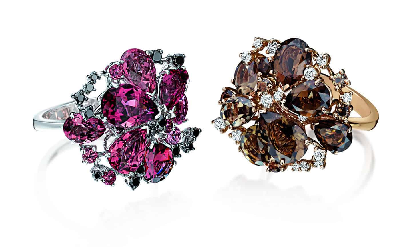 Bibigi: preziosi gioielli che nascono da creatività ed artigianalità