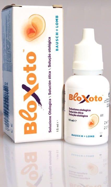BAUSCH + LOMB lancia BLOXLINE, una nuova linea di prodotti per la salute