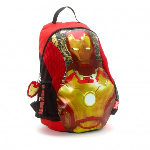Iron Man 3 backpack