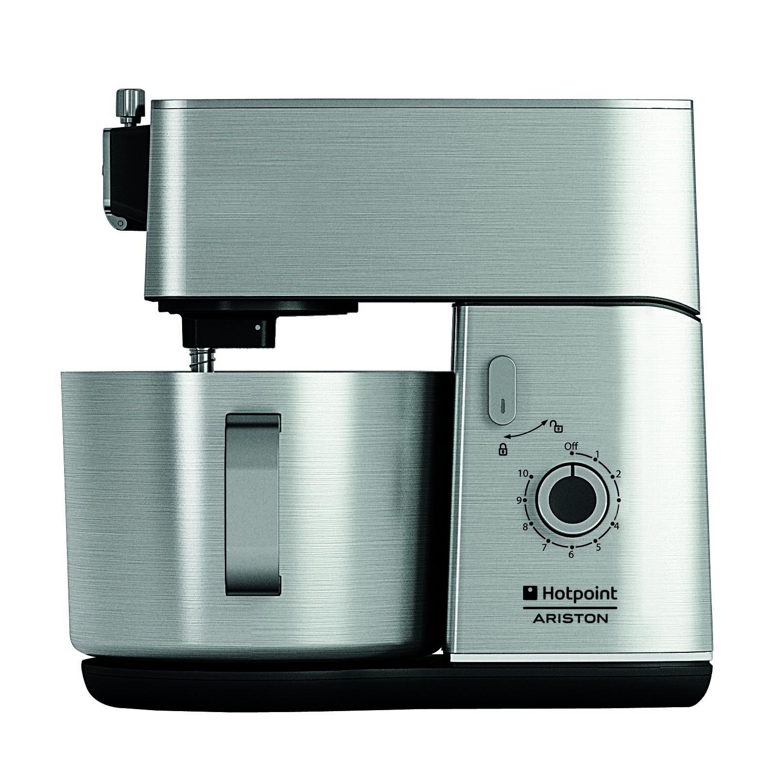 Hd line kitchen machine di hotpoint ariston un vero aiuto in cucina leshoppingnews - Aiuto in cucina ...